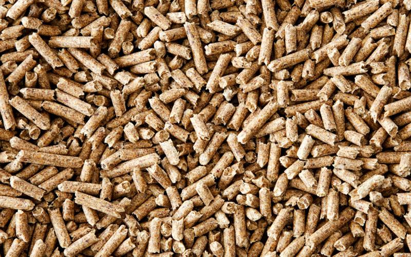 Греење на биомаса